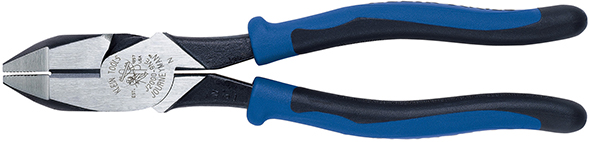 klein-tools-j2000-9ne-journeyman-side-cutting-pliers