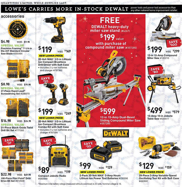 lowes black friday 2016 tool deals page 5