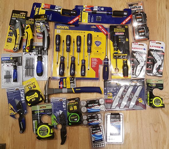 lowes-holiday-hand-tool-haul-2016