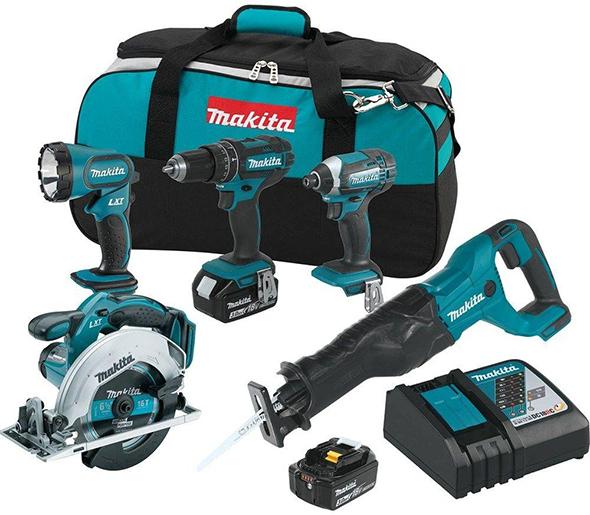 makita-xt505-18v-cordless-power-tool-combo-kit