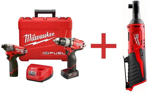 milwaukee-m12-fuel-drill-and-impact-driver-combo-kit-with-bonus-ratchet