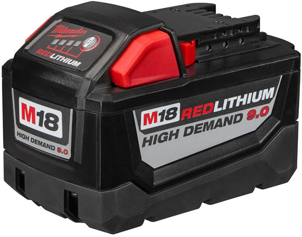 milwaukee-m18-9ah-high-demand-battery-pack