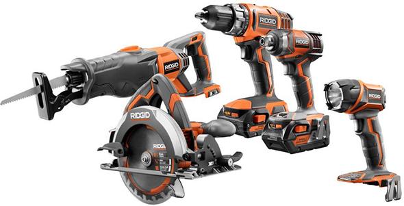ridgid-18v-5-tool-combo-kit