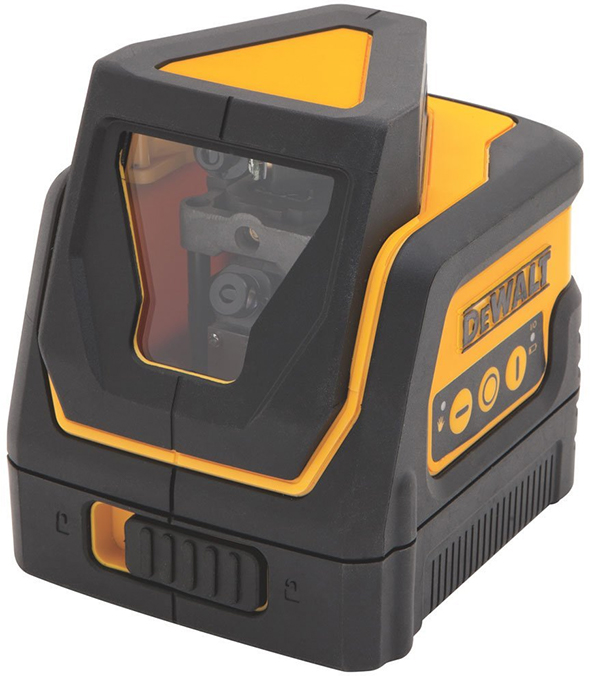 Dewalt DW0811 Line Laser Level