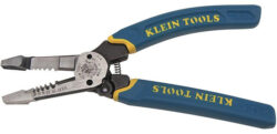 New Klein Heavy Duty Wire Strippers
