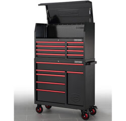 Craftsman Red & Black Tool Storage Combo