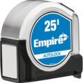 Empire Level Tape Measure