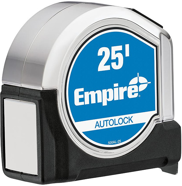Empire Level Tape Measure