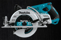 "New Makita ""Rear Handle"" Brushless Circular Saw (XSR01)"