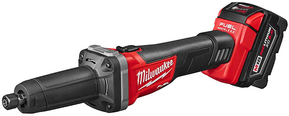 Milwaukee M18 Fuel Die Grinder 2784-22