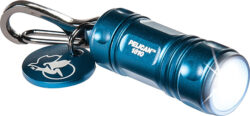 Pelican 1810 LED Keychain Flashlight