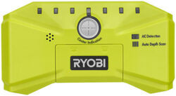 Ryobi's New Whole Stud Detector