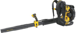Dewalt DCBL590X2 40V Max Backpack Blower