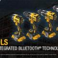 Dewalt Tool Connect Bluetooth Cordless Tools