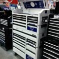 New Kobalt White Tool Storage Combo at Lowes