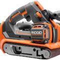 Ridgid R86065B Brushless Cordless Belt Sander