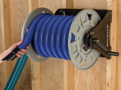 Rockler Dust Right Vacuum Hose Reel