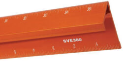 Swanson Savage No Slip Straight Edges