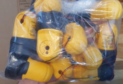 Dewalt LED Flashlight Heads Available via Surplus Electronics Shop