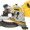 Dewalt DCS777 FlexVolt 8-Half Inch Sliding Miter Saw