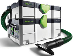 Festool CT SYS Dust Extractor (Quick Review)