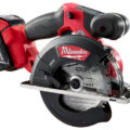 Milwaukee 2782-22 M18 Metal-Cutting Circular Saw