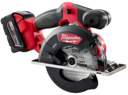 Milwaukee M18 Fuel Metal-Cutting Circular Saw (2782)