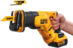 New Dewalt Break-Away 2-in-1 Reciprocating Saw Blades