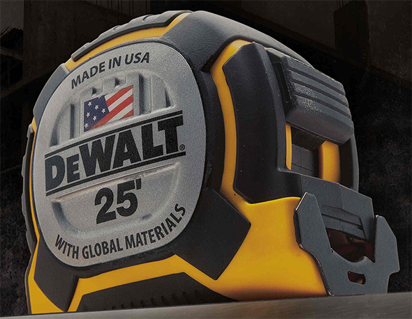 Dewalt XP Tape Measure