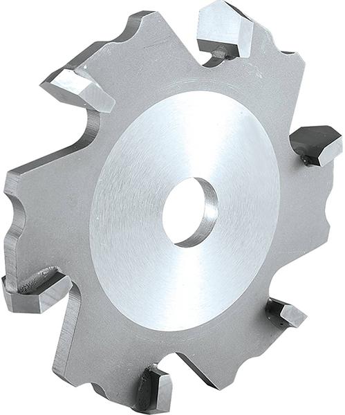 Makita Aluminum Groove Cutter CA5000X Blade