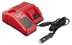 Milwaukee M18 and M12 Vehicle Charger