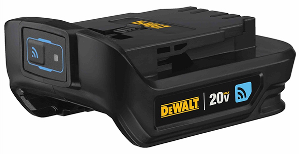 Dewalt 20V Max Tool Connect Connector Attachment