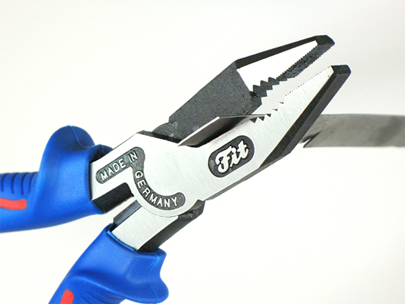 Fit Pliers Cutting Metal Strap
