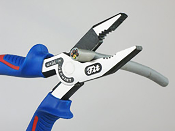 Fit Pliers Cutting Wire Cable