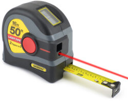 General Tools Laser Tape Measure Review