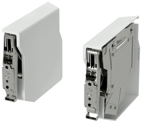Bon Ikea UTRUSTA Horizontal Cabinet Door Hinges
