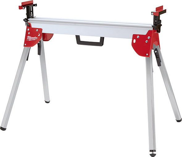 Milwaukee Miter Saw Stand 40-08-0551 Compact Mode