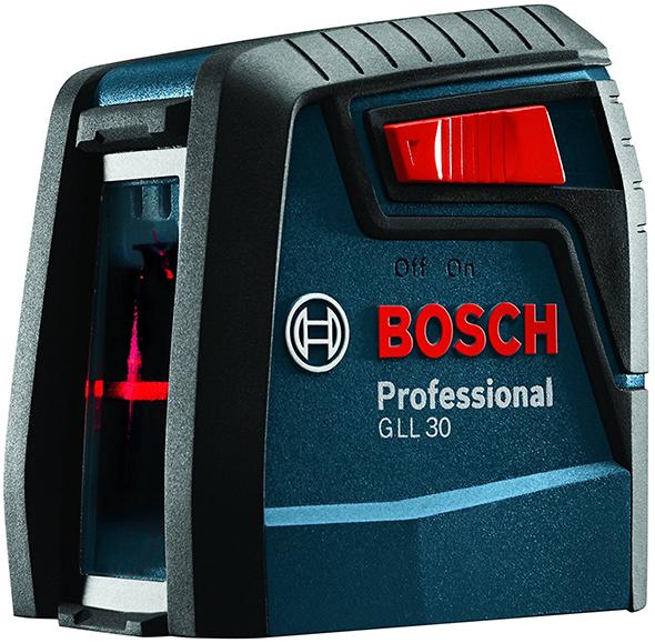 Bosch GLL30 Laser Level