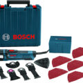 Bosch GOP40-30C StarlockPlus Oscillating Multi-Tool Kit