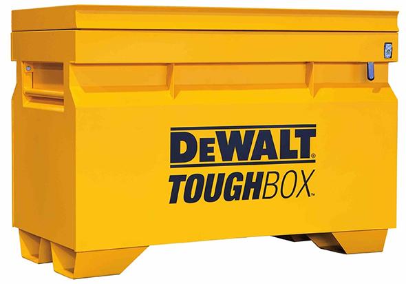Dewalt 48-inch ToughBox Jobsite Tool Box