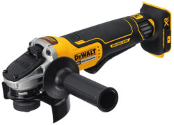 New Dewalt 20V Max Brushless Angle Grinder