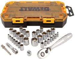 Deal of the Day: Dewalt Mechanics Tool and Accessory Sets (6/7/2017)