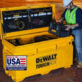 Dewalt ToughBox Jobsite Tool Storage Box