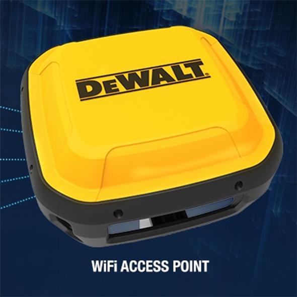 Dewalt WiFi Access Point