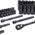 Husky 60pc Universal Mechanics Tool Set