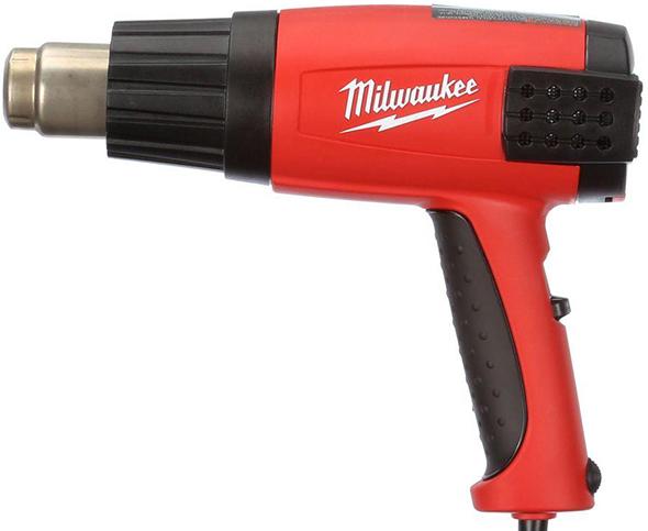 Milwaukee Corded Heat Gun