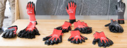 Milwaukee Cut Resistant Work Gloves