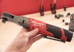 Milwaukee M12 Fuel Impact Ratchet