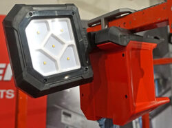 New Milwaukee M18 Rover Magnetic Flood Light
