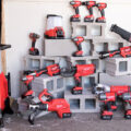 Milwaukee One-Key Tool Family as of June 2017
